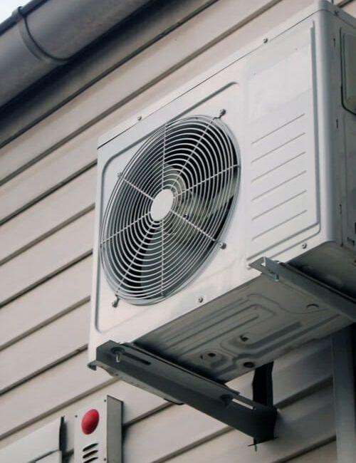 production de chauffage efficace